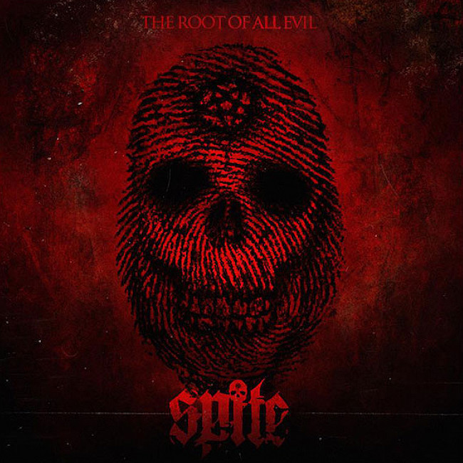 Spite -「The Root of All Evil」
