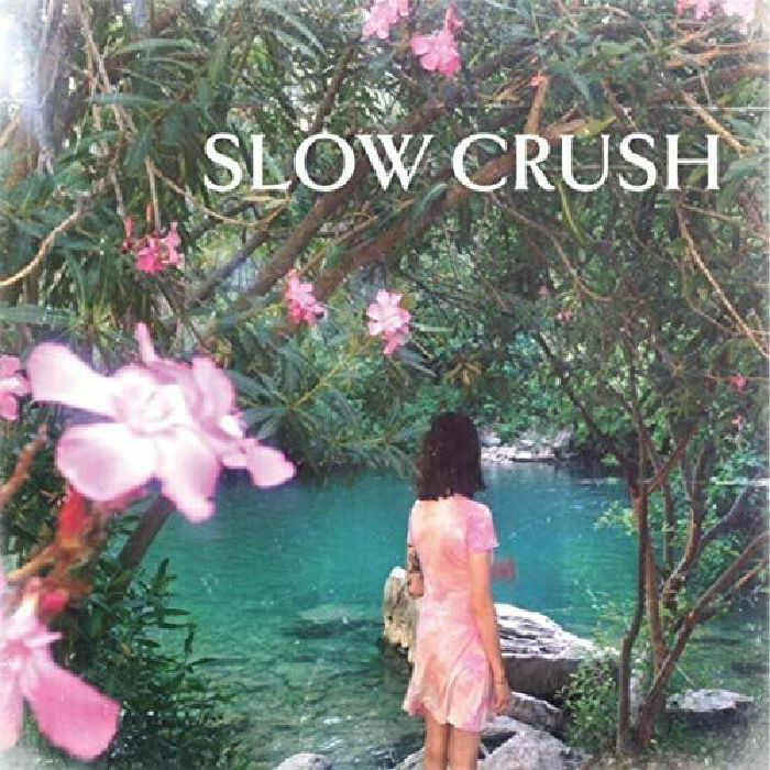 SLOW CRUSH -「EASE」