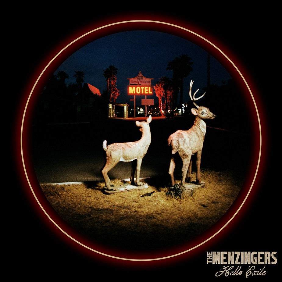 The Menzingers -「Hello Exile」