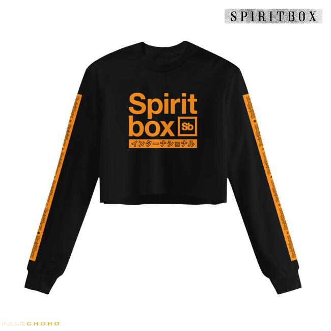 Spiritbox / スピリットボックス