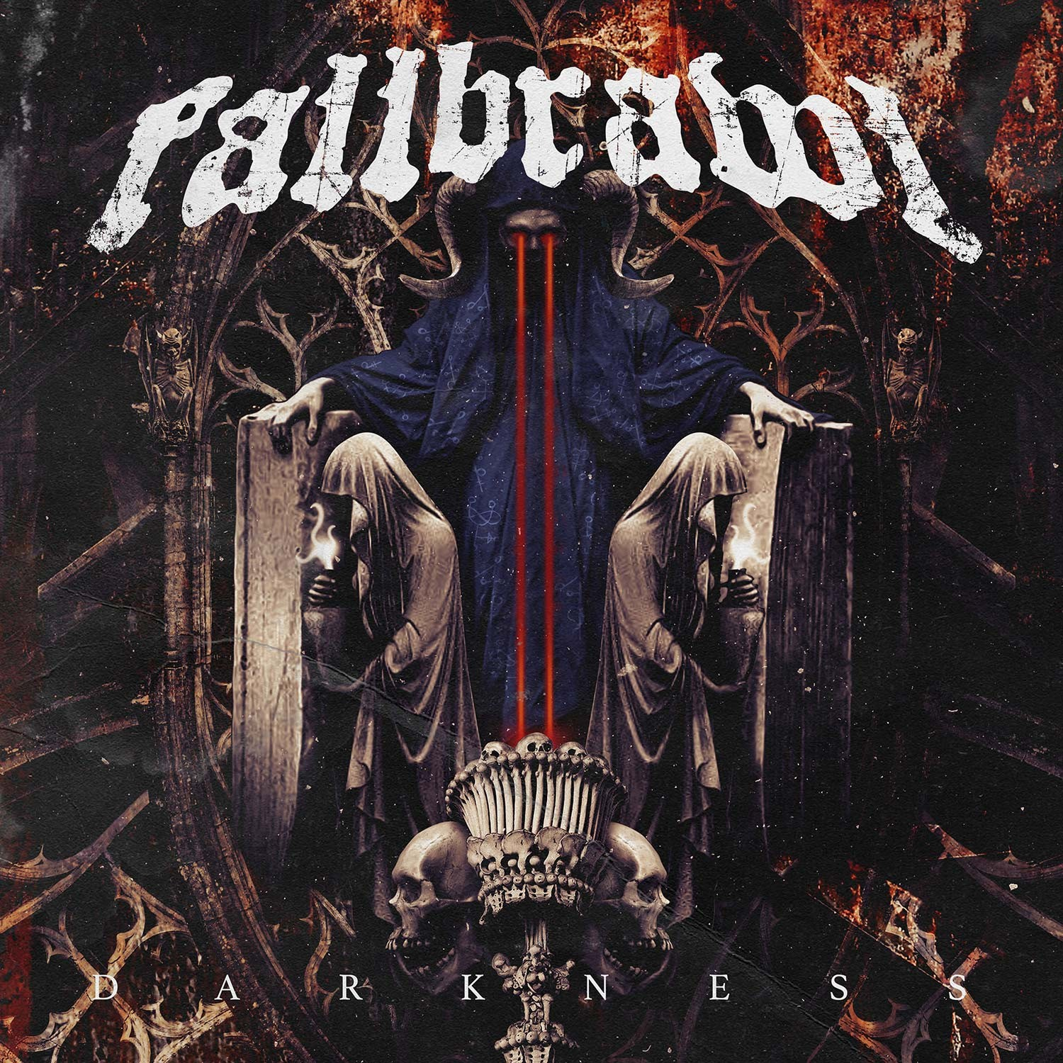 "FALLBRAWL ""Darkness"""
