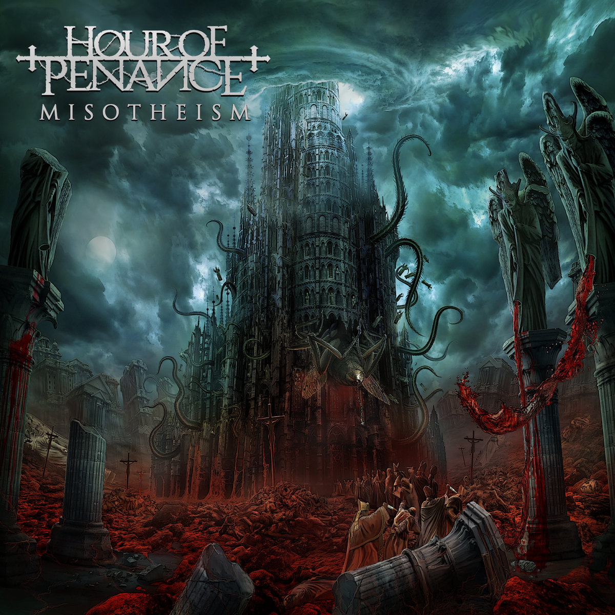 Hour Of Penance 「Misotheism」