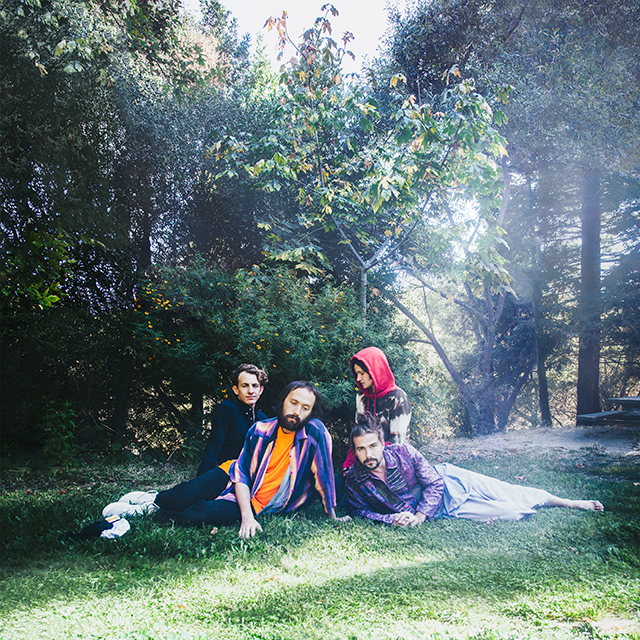 Big Thief「U.F.O.F.」