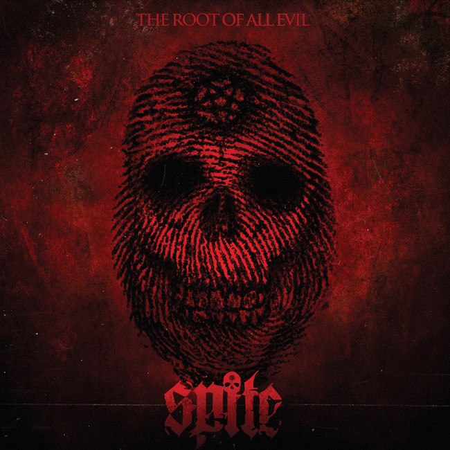 SPITE / THE ROOT OF ALL EVIL