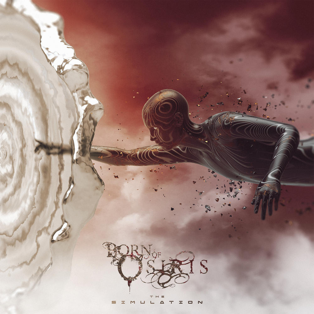 Born Of Osiris / The Simulation