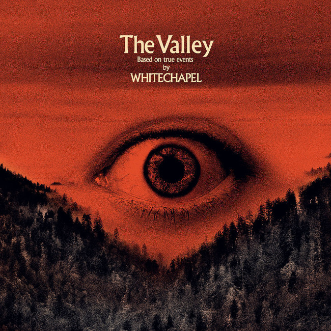 Whitechapel/The Valley