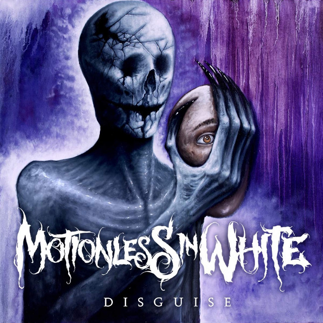 MOTIONLESS IN WHITE/DISGUISE
