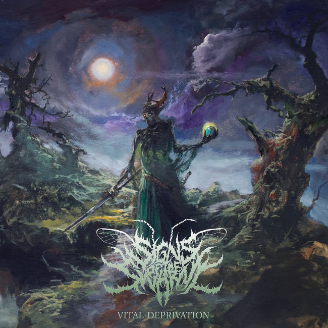 Signs Of The Swarm / Vital Deprivation