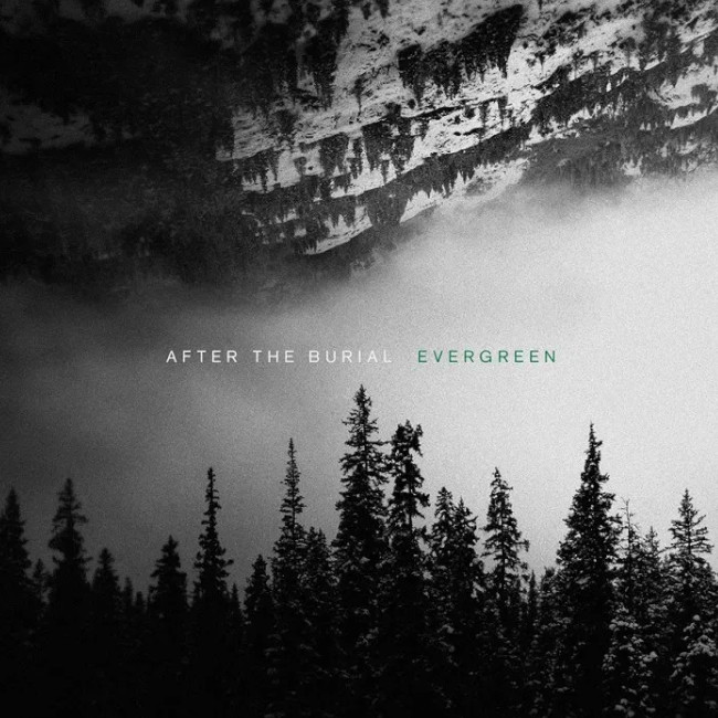 After The Burial / Evergreen