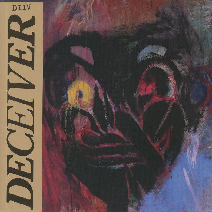 DIIV - Deceiver