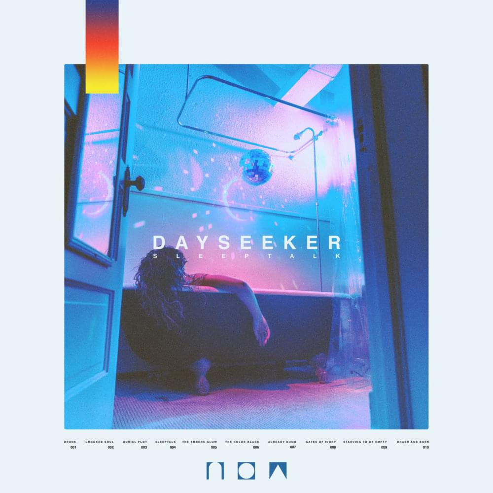 Dayseeker - 『Sleeptalk』