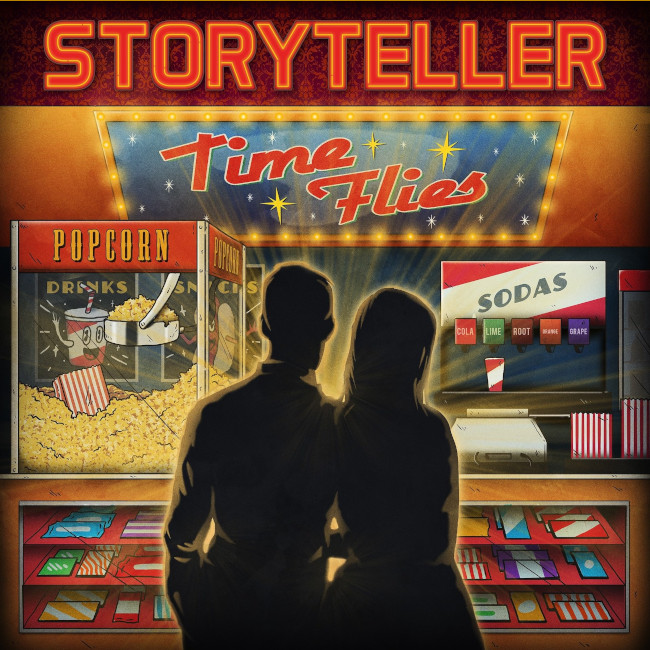 STORYTELLER - Time Files