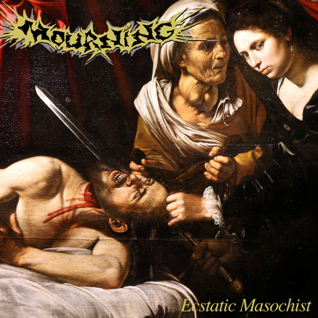 MOURNING - Ecstatic Masochist