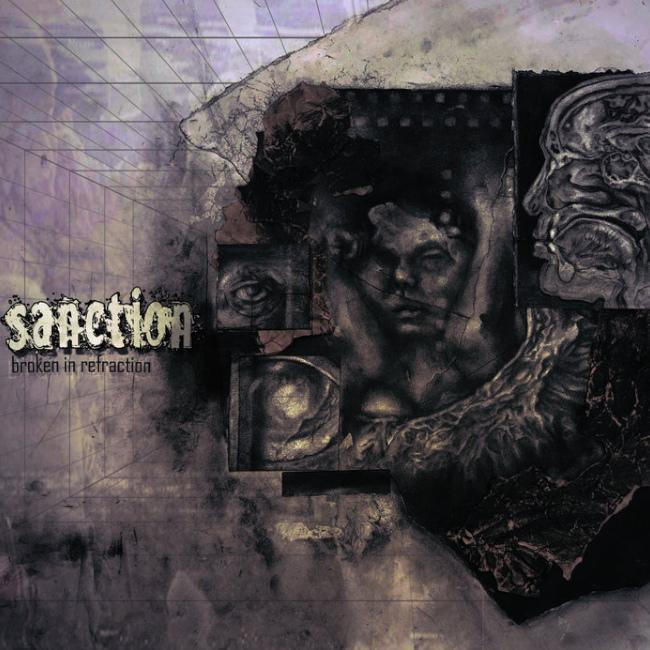 Sanction 「Broken In Refraction」