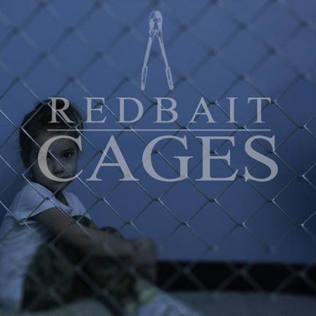 Redbait - Cages