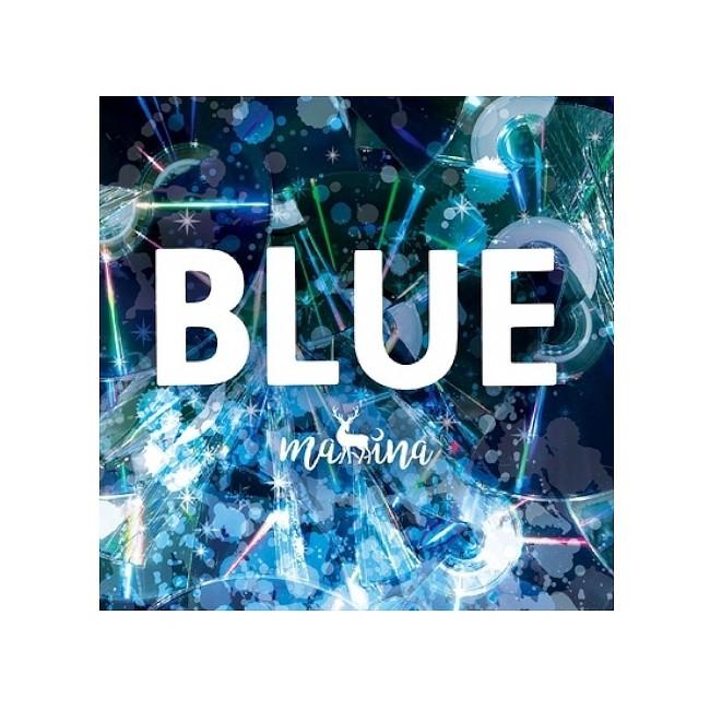 mahina / BLUE
