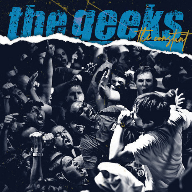 THE GEEKS - The Constant
