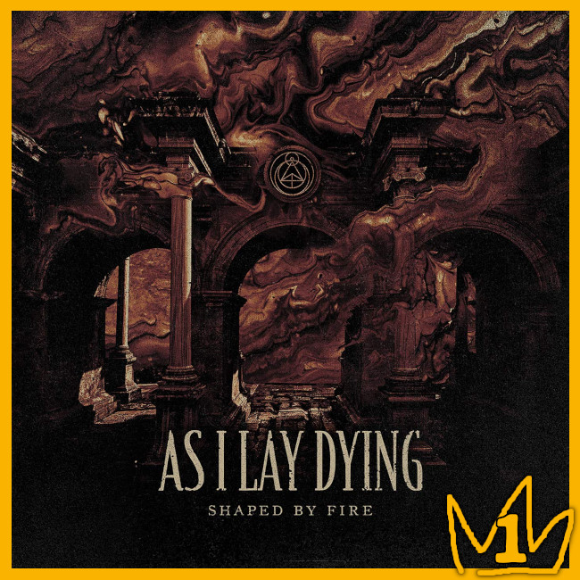 as i lay dying shaped by fire