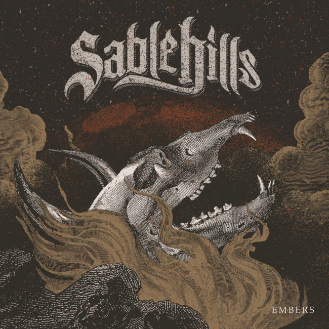 sable hills embers