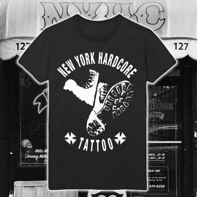 NYHC Tattoos