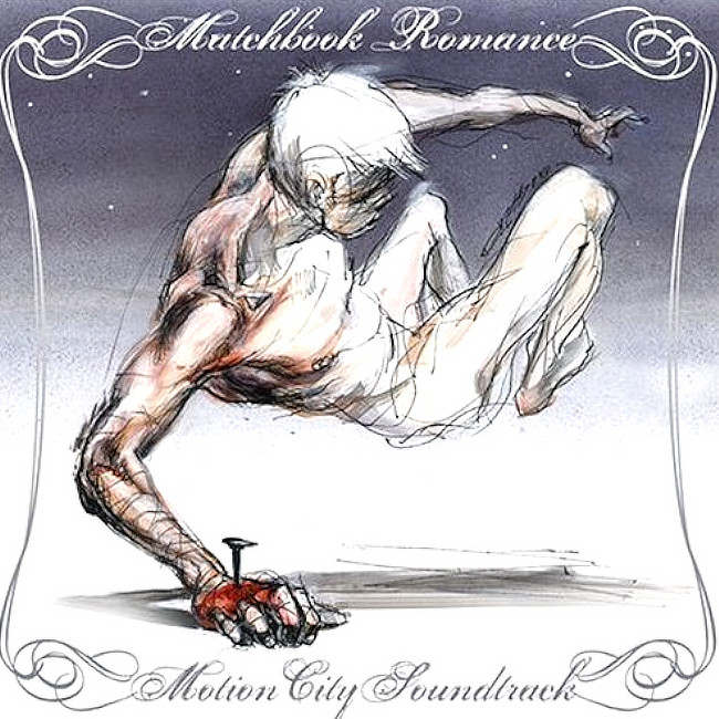 Matchbook Romance / Motion City Soundtrack