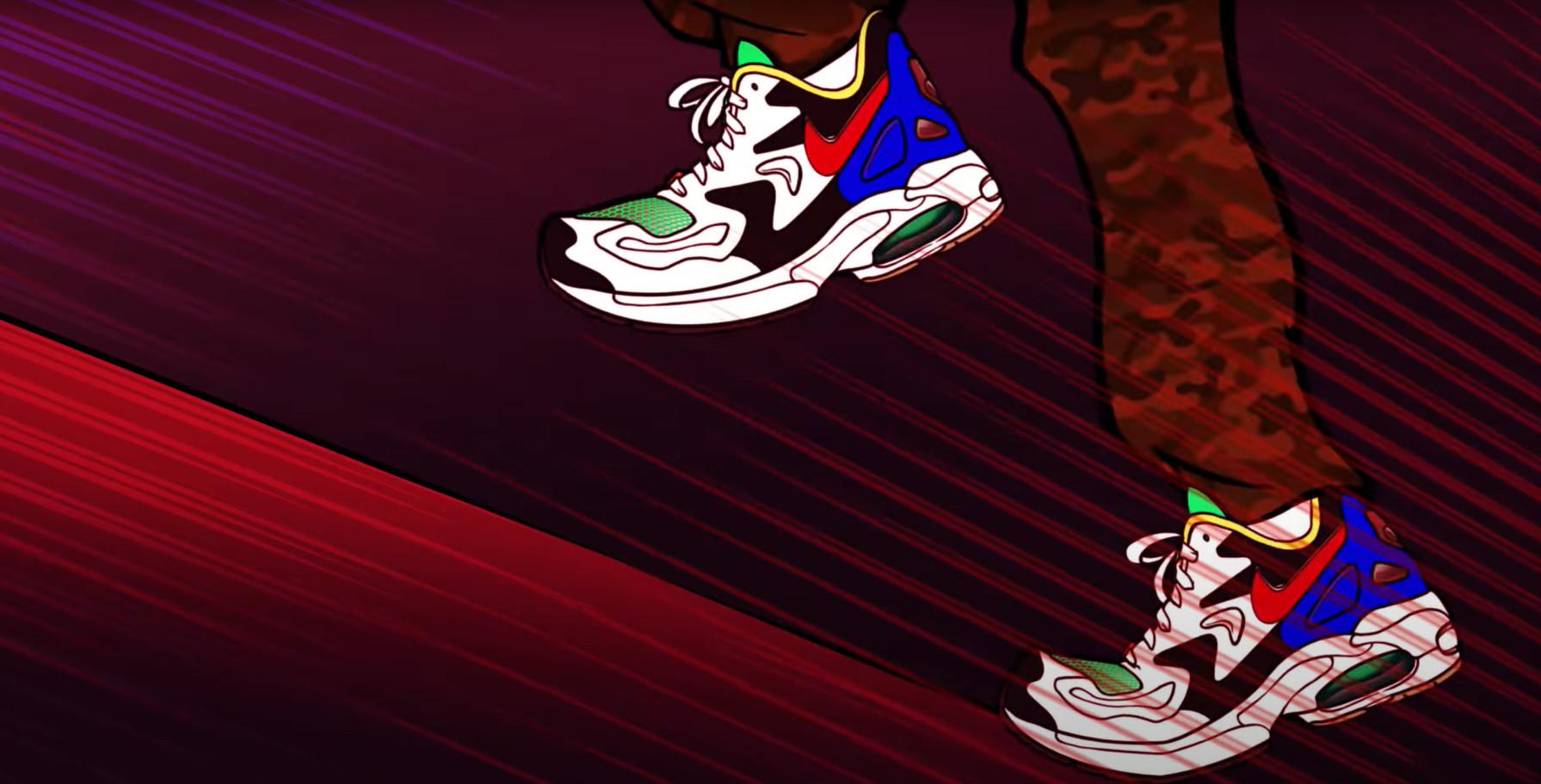 Emmure Nike