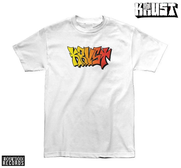 Krust / クラスト - Winter 2017 Tour Tシャツ