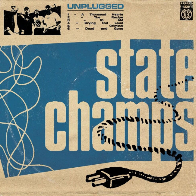 State Champs Unplugged