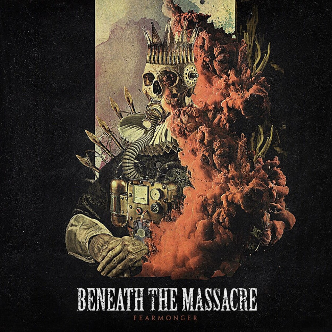 Beneath The Massacre/Fearmonger