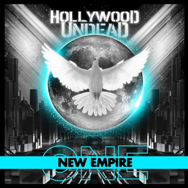 Hollywood undead / new empire, vol.1