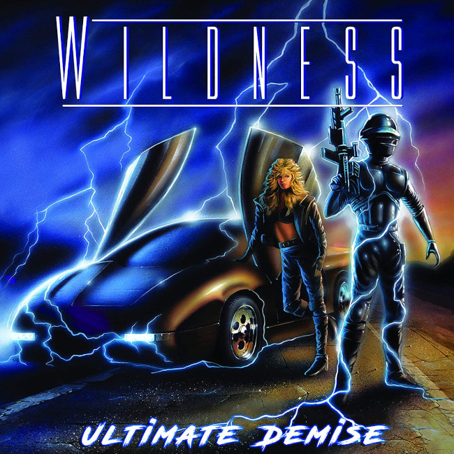 WILDNESS Ultimate Demise