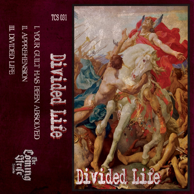 Divided Life  S/T