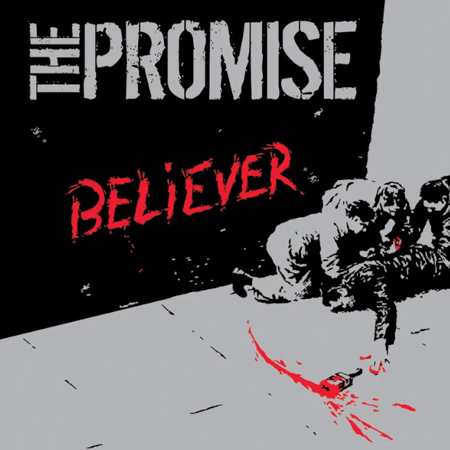 The Promise	Believer